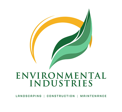 Environmental Industries | Landscaping Solutions logo